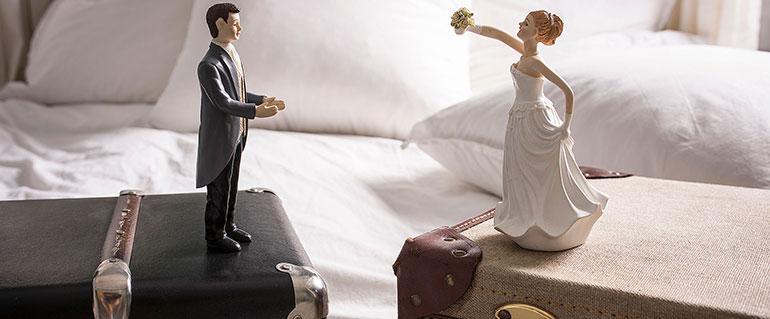 Отвечают ли супруги по долгам друг друга?